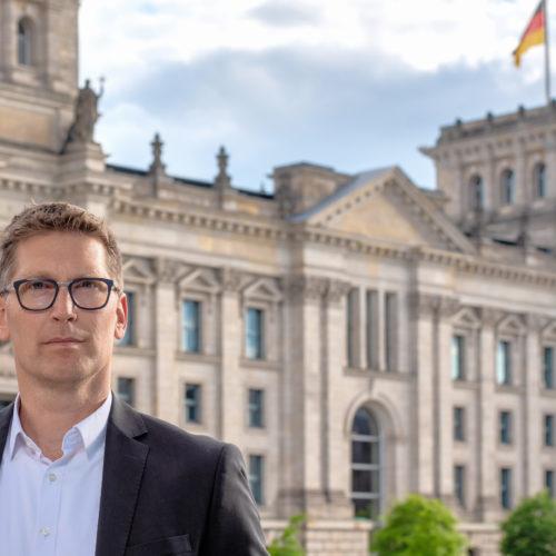 Stefan Thimm neuer Geschäftsführer des BWO
