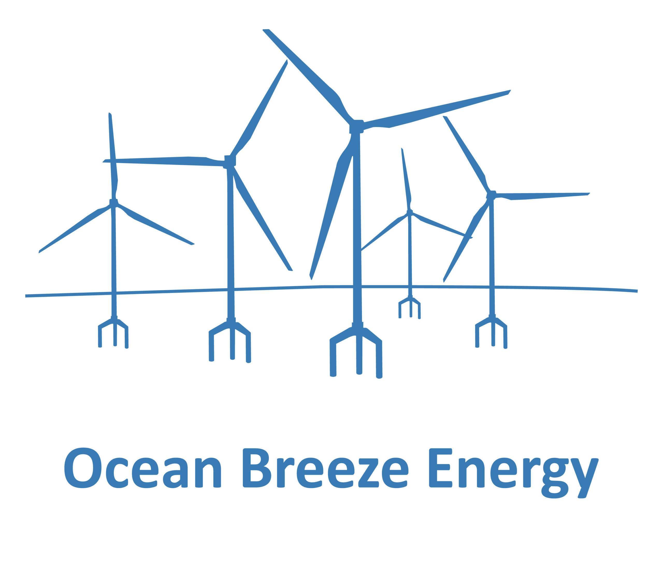 Ocean-Breeze_Logo + Schriftzug_V3