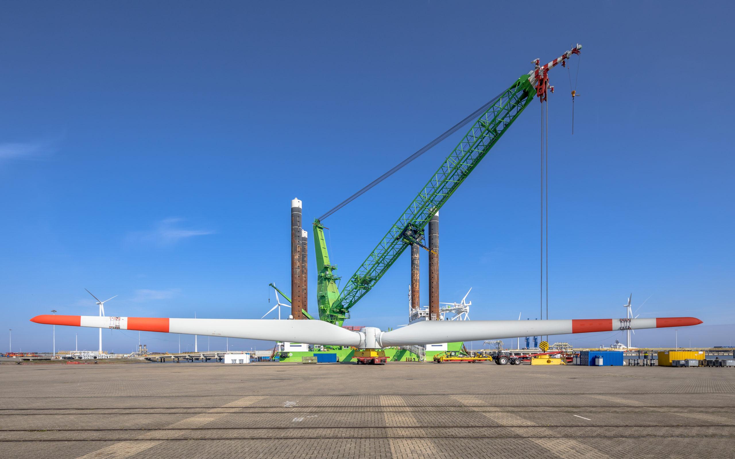 Kein Ausbau der Offshore-Windenergie im ersten Halbjahr 2021 – jetzt Fachkräfte halten und gleichmäßige Auslastung ermöglichen