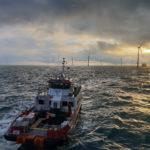 Folge 4: Unterwegs im Offshore-Windpark