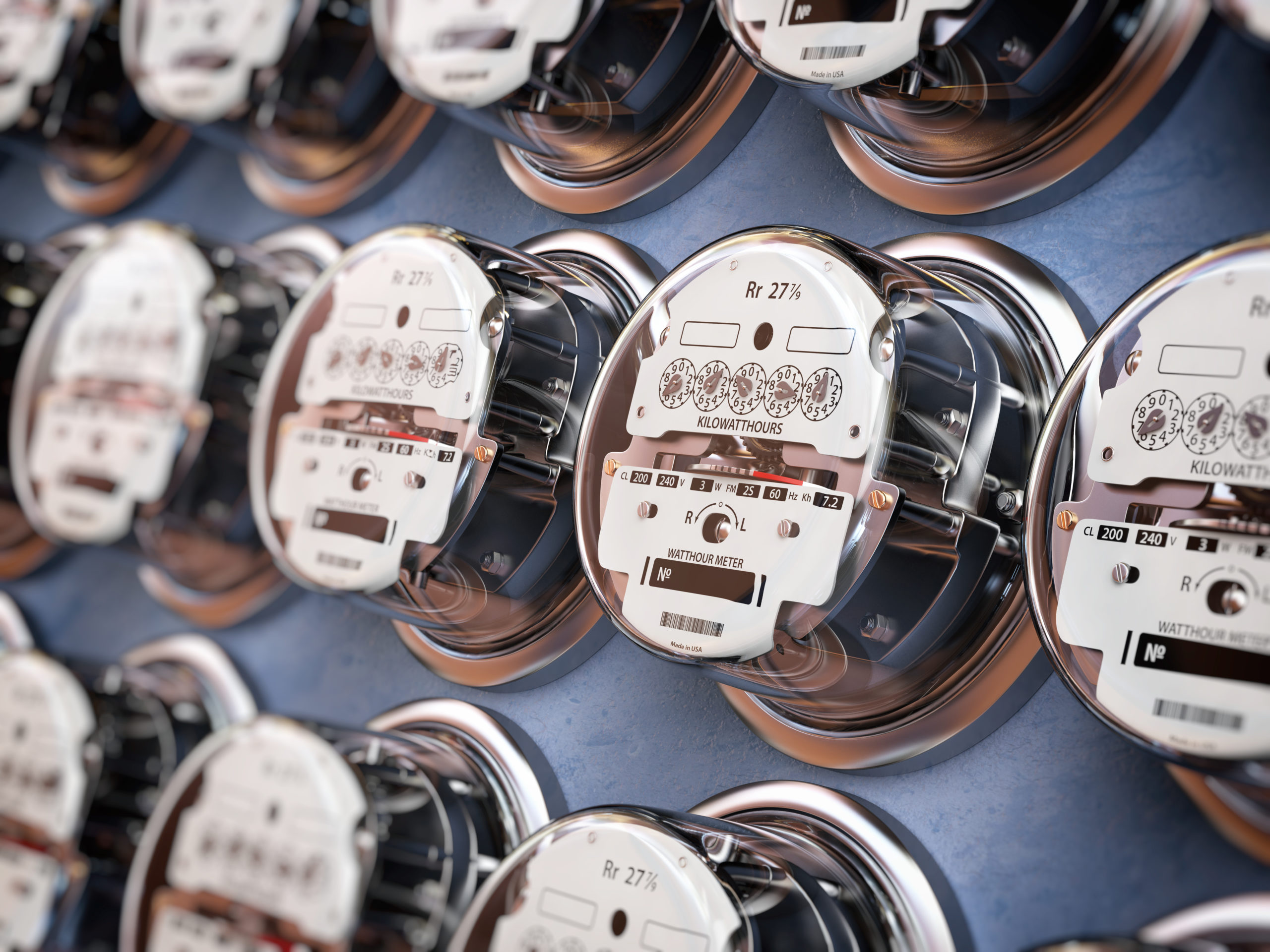 Stromkunden weiter entlasten